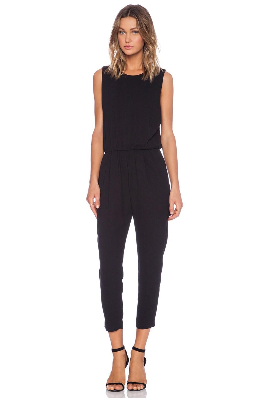 BLAQUE LABEL Jumpsuit in Black