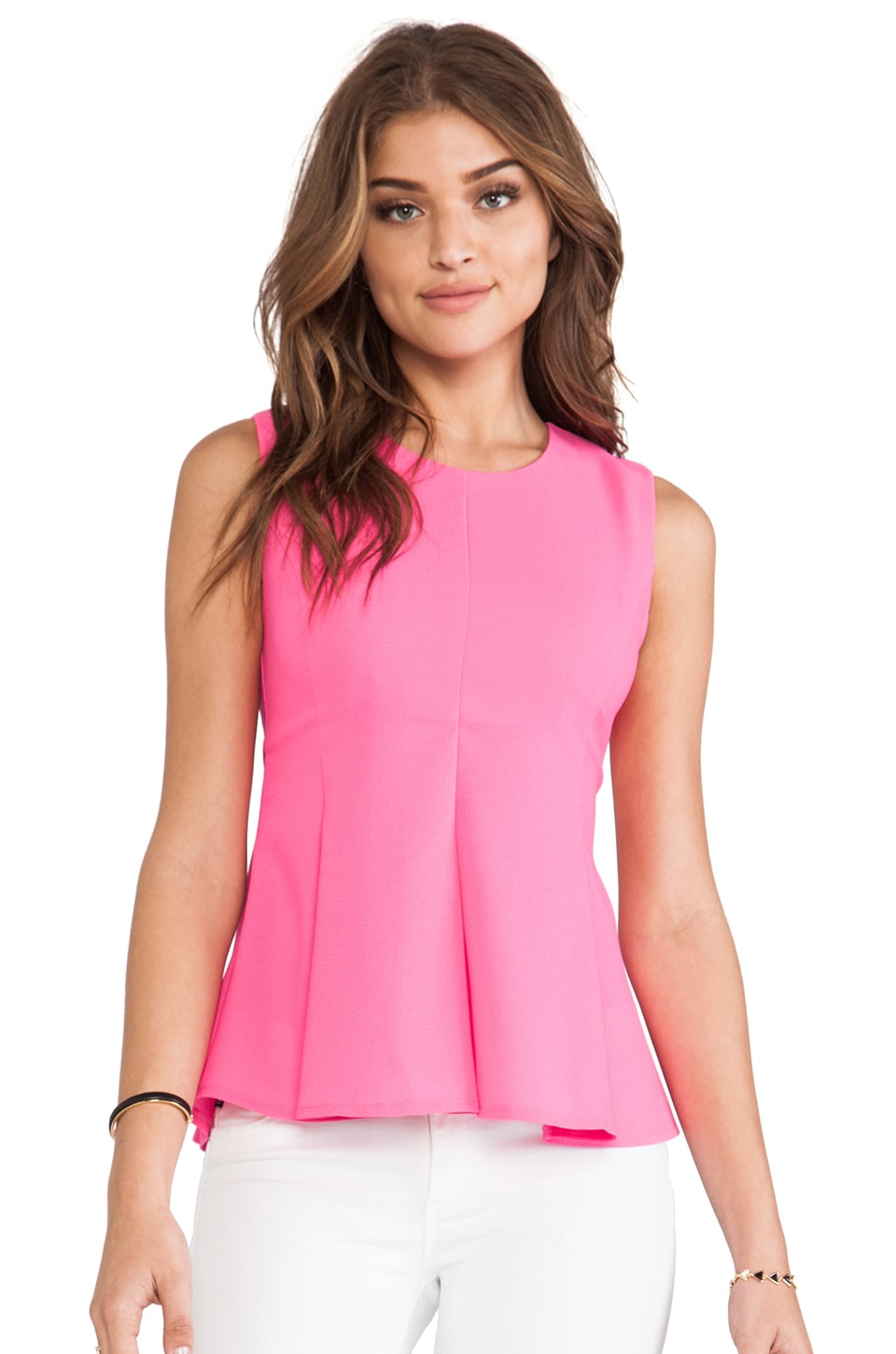 BLAQUE LABEL Tank in Pink
