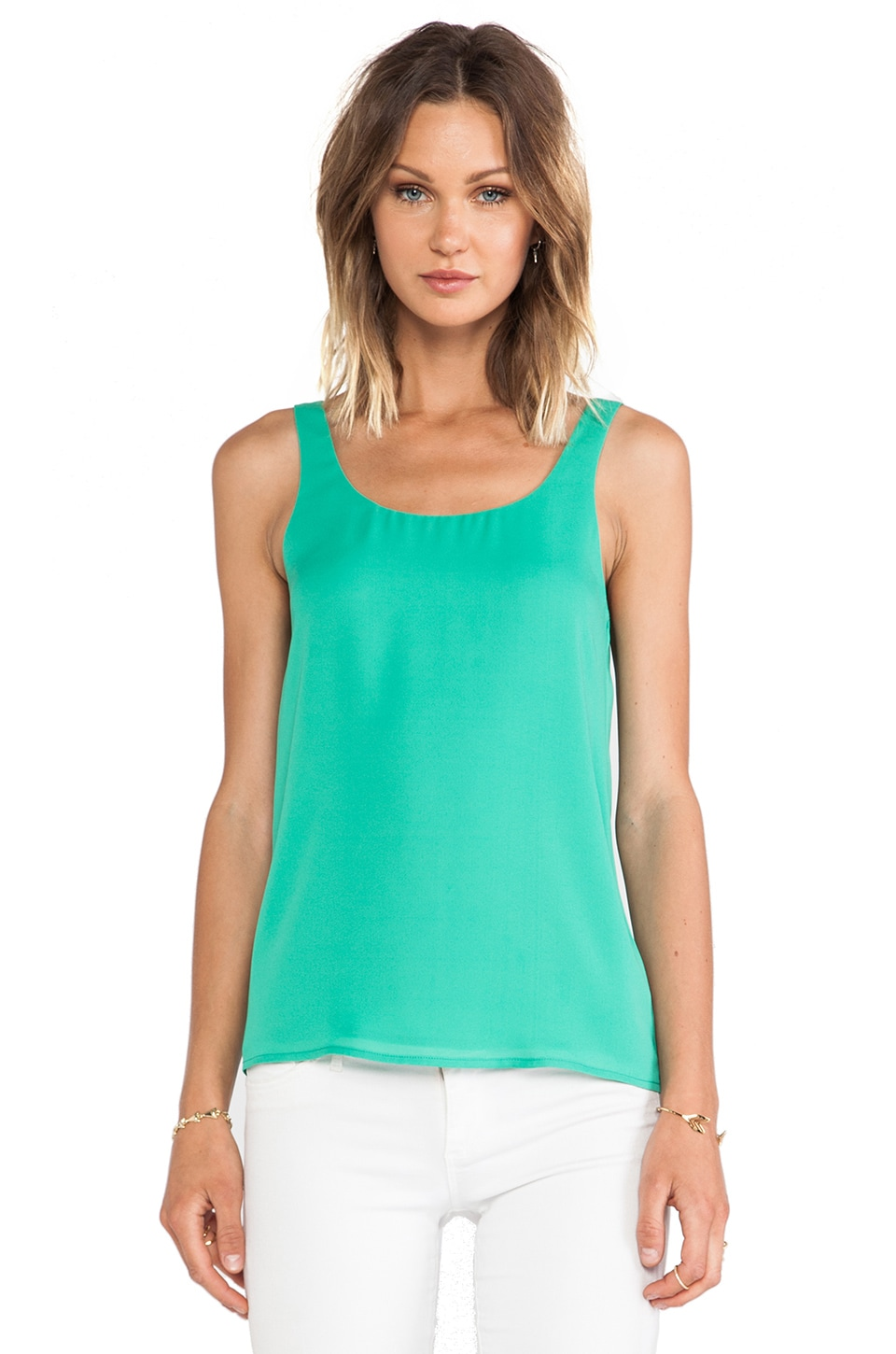 BLAQUE LABEL Tank in Mint