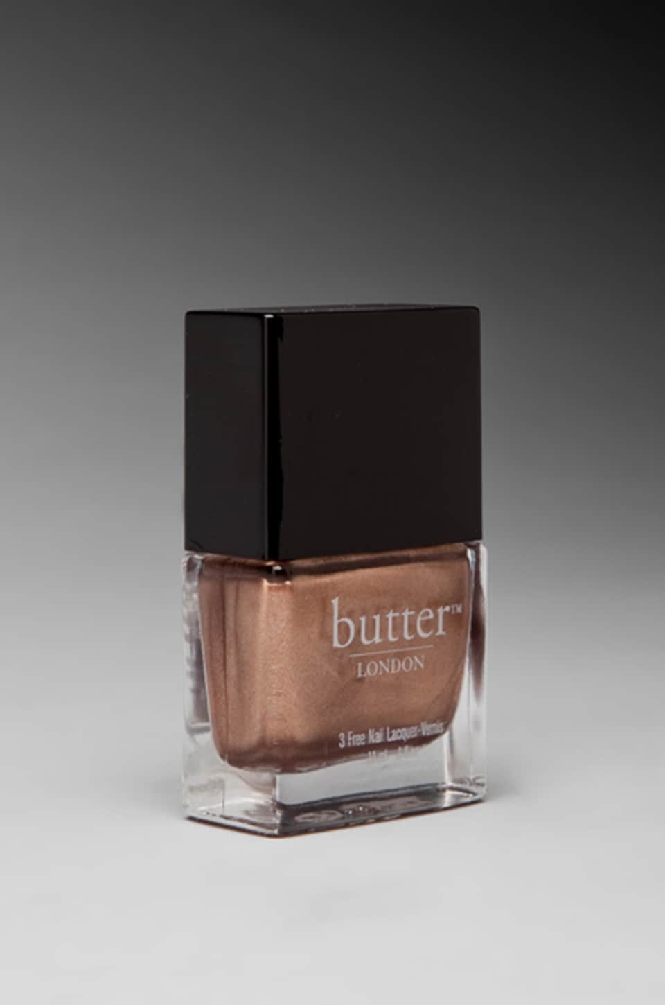 butter LONDON 3 Free Lacquer in The Old Bill