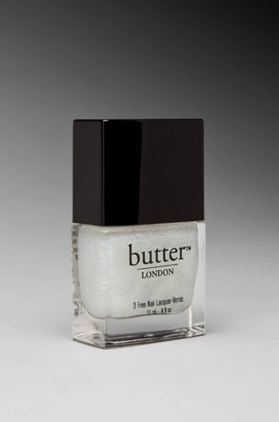 butter LONDON 3 Free Lacquer in Frilly Knickers