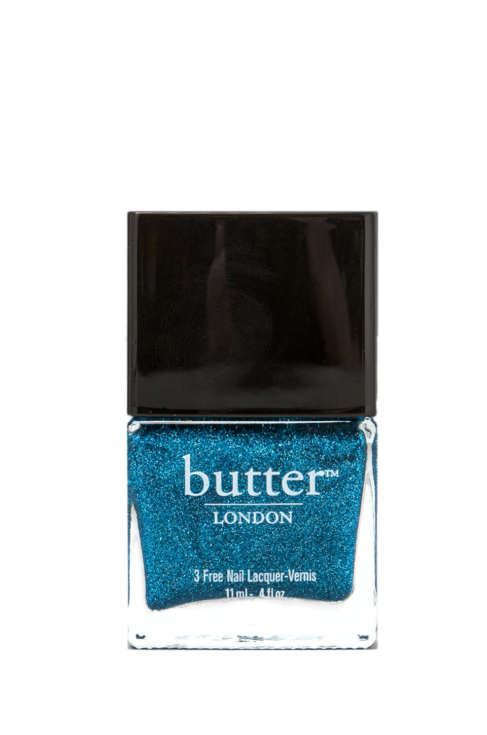 butter LONDON 3 Free Lacquer in Scallywag