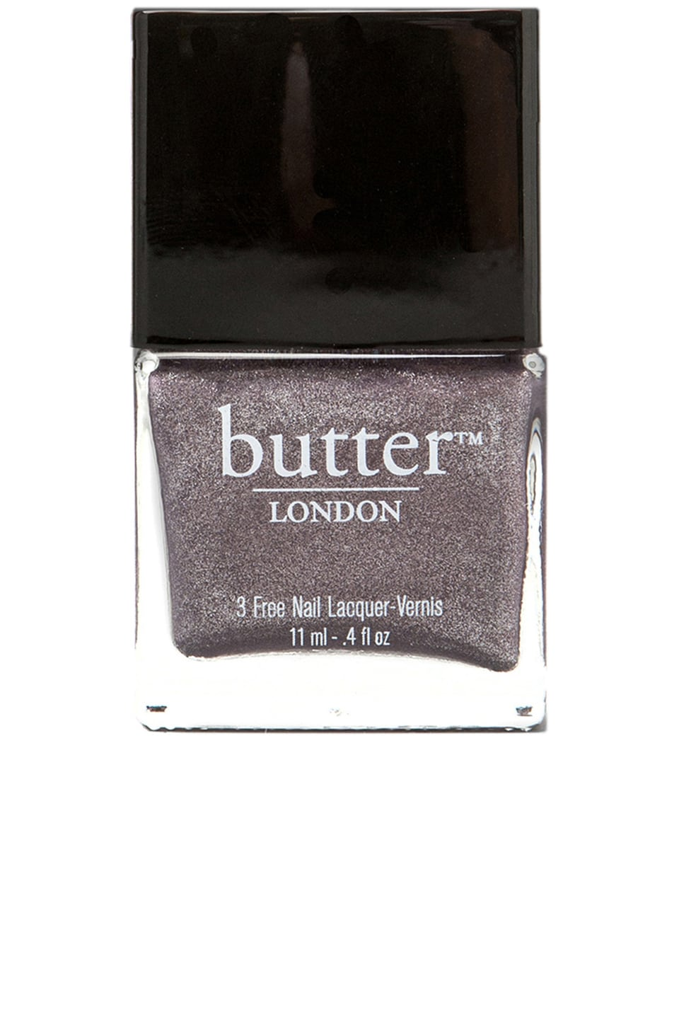 butter LONDON 3 Free Lacquer in Posh Bird