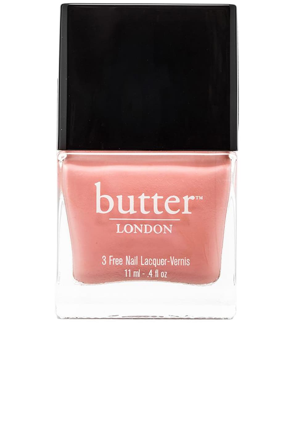butter LONDON 3 Free Lacquer in Kerfuffle