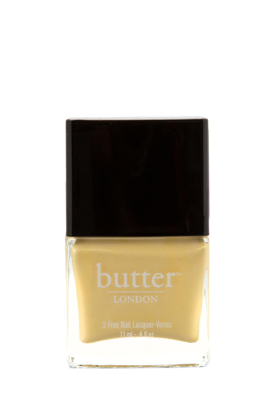 butter LONDON 3 Free Lacquer in Jasper