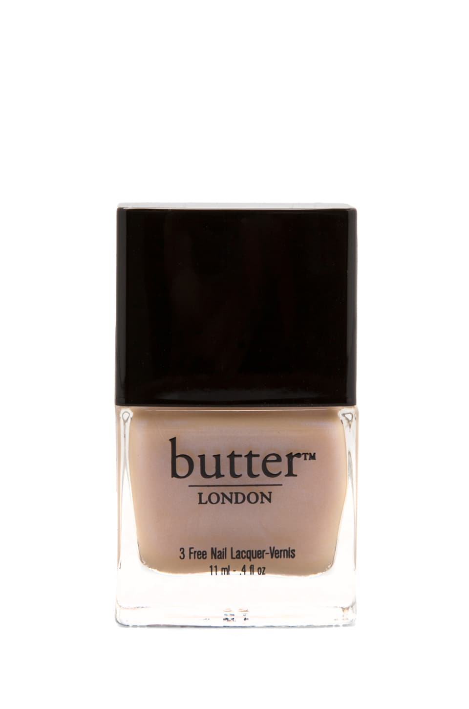 butter LONDON 3 Free Lacquer in Hen Party