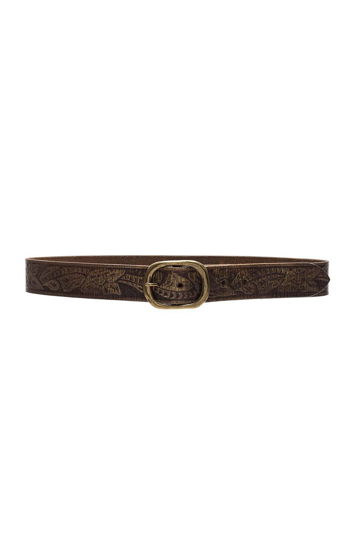 Evans Belt by B-Low The Belt