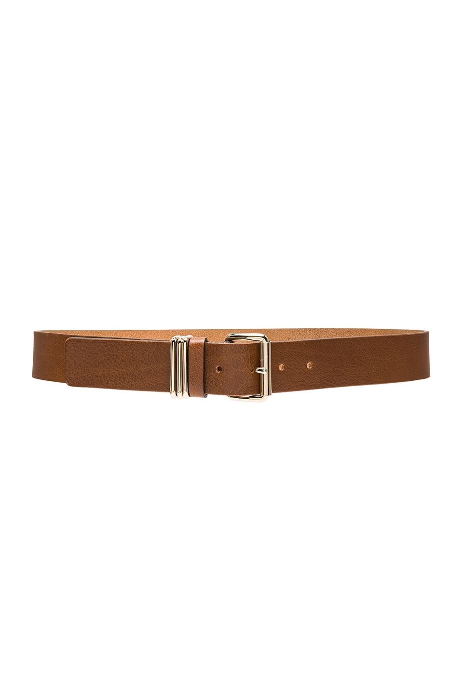 B-Low the Belt Cassie Hip Belt in Cognac