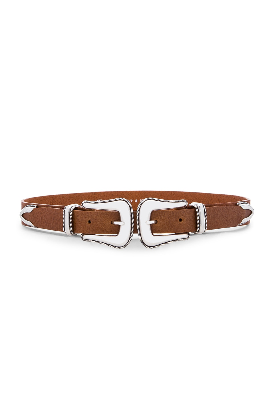 B-Low the Belt Gaucho Waist Belt in Luggage