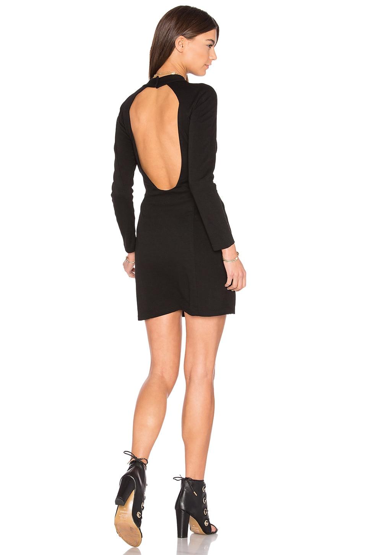 Open Back Dress by BLQ BASIQ