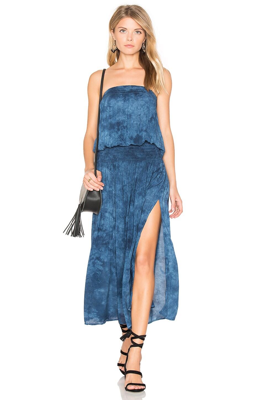 Good Karma Maxi Dress by Blue Life