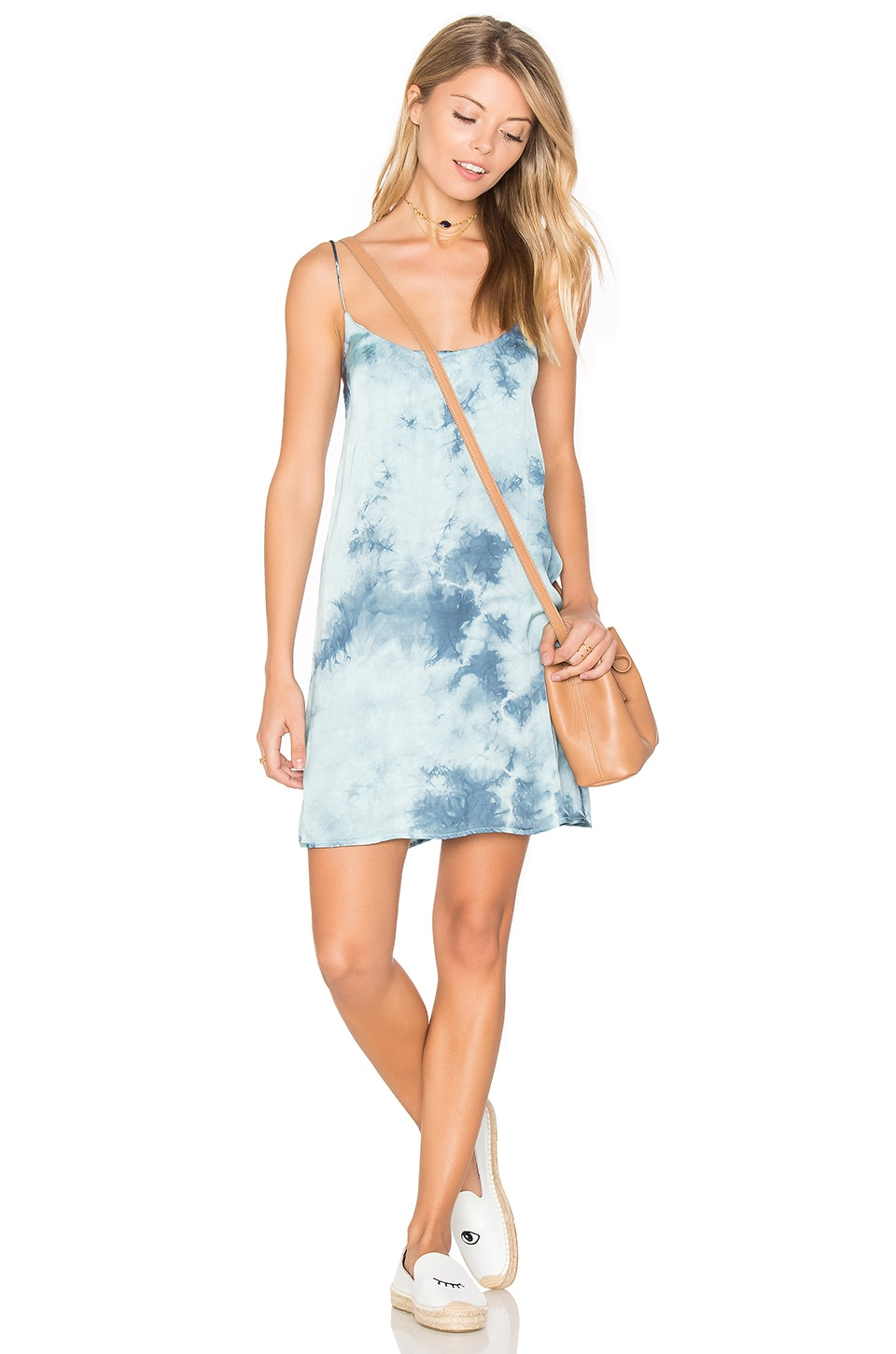Christy Slip Dress by Blue Life