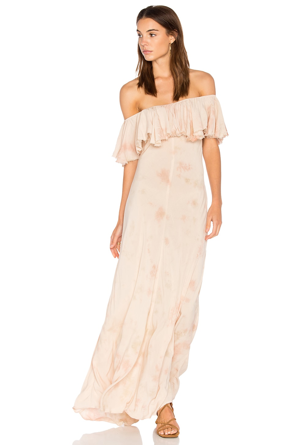 Aphrodite Maxi Dress by Blue Life