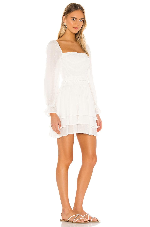 Bonito Dress, view 2, click to view large image.