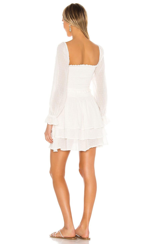 Bonito Dress, view 3, click to view large image.