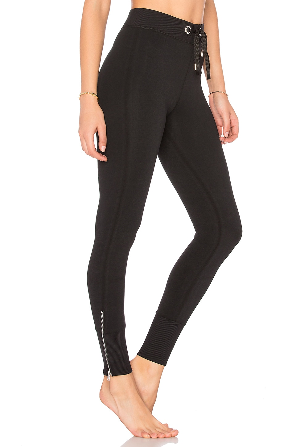 Fit Zipped Jogger by Blue Life