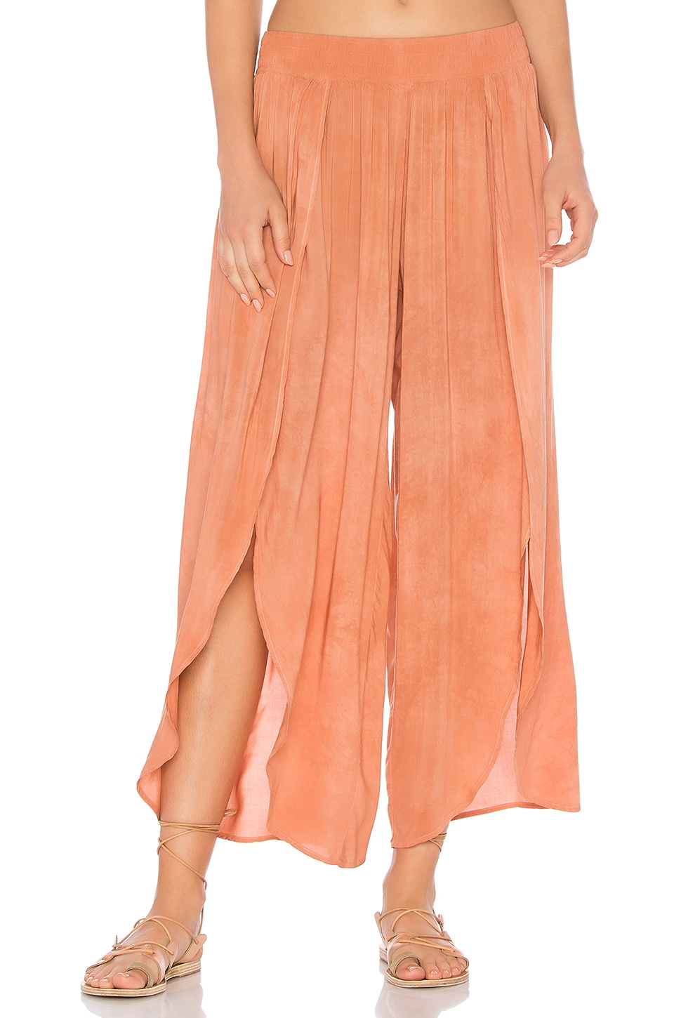 Photo of Jeanne Wrap Culotte by Blue Life on sale