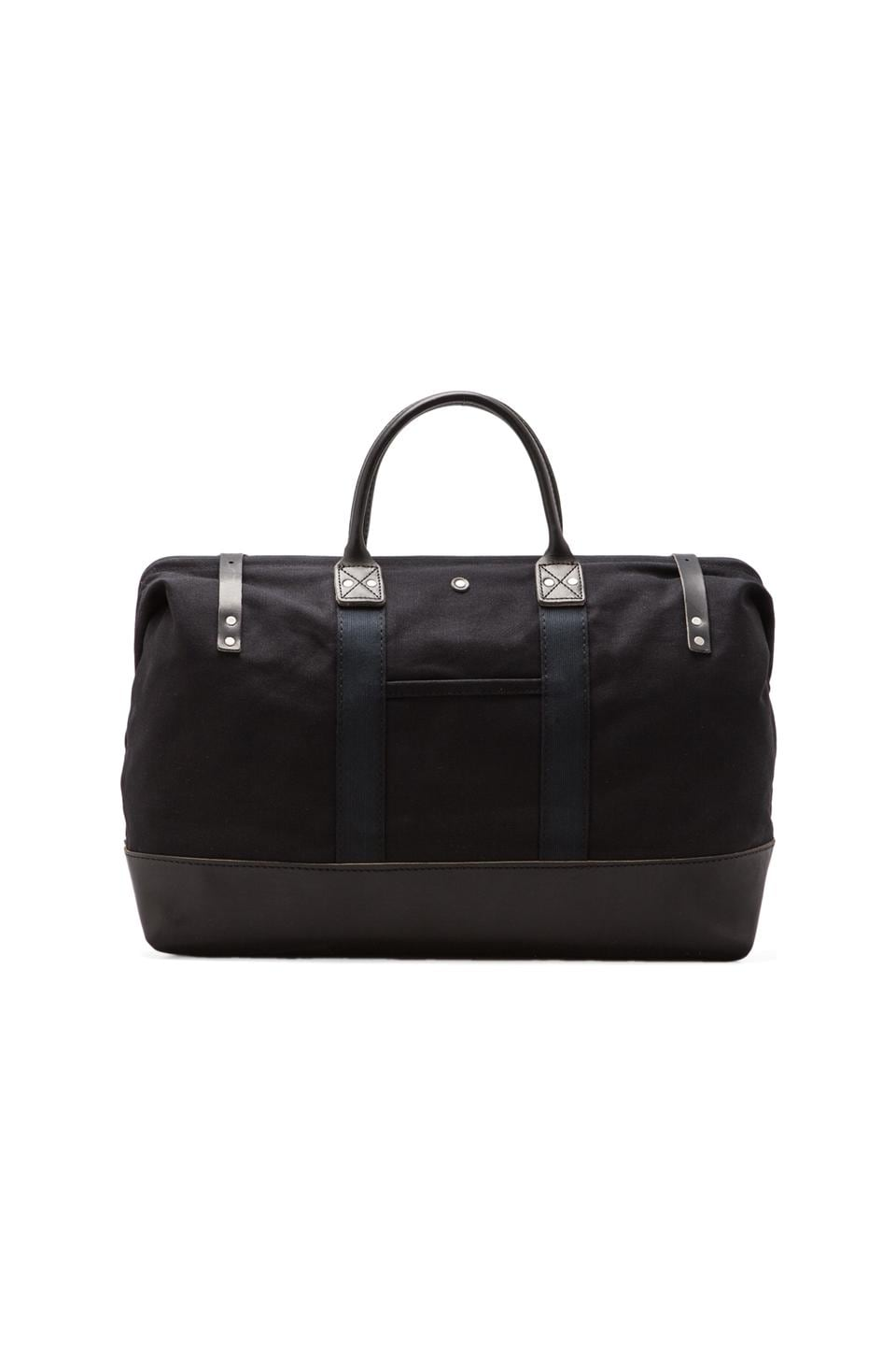 Billykirk No. 166 Large Carryall in Black
