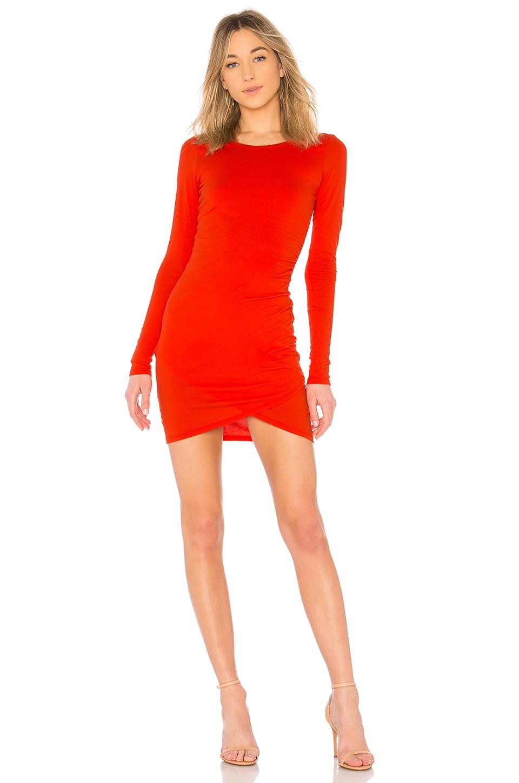 Supreme Jersey Mini Dress