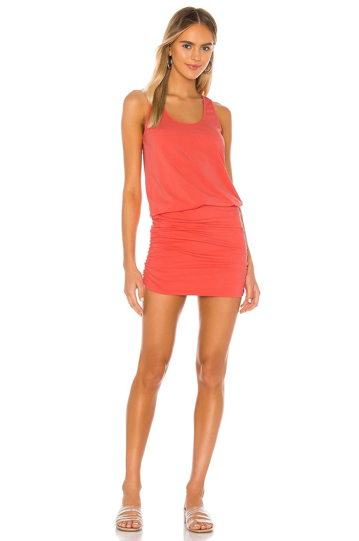 Draped Modal Jersey Tank Dress             Bobi                                                                                                       CA$ 93.84 11
