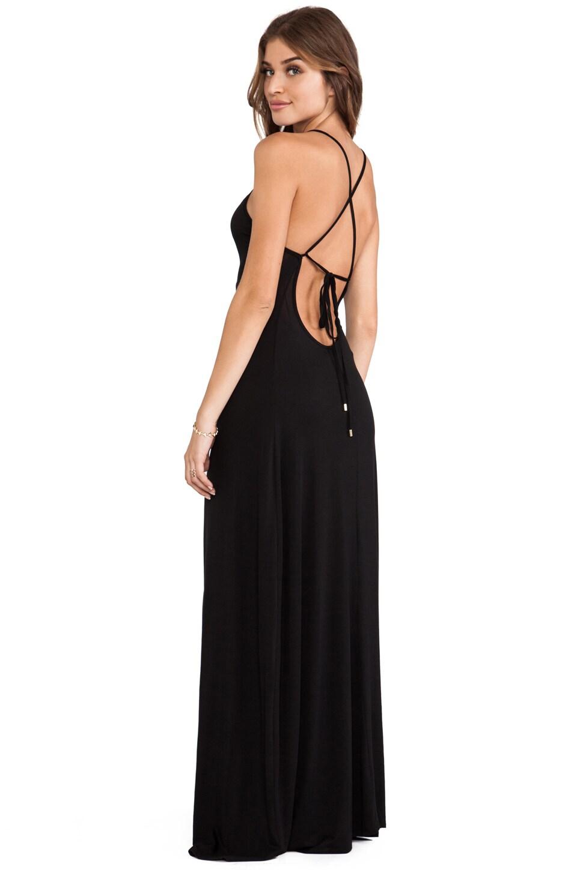 e3dcf9bd0bc6c Bobi BLACK Maxi Dress in Black | REVOLVE