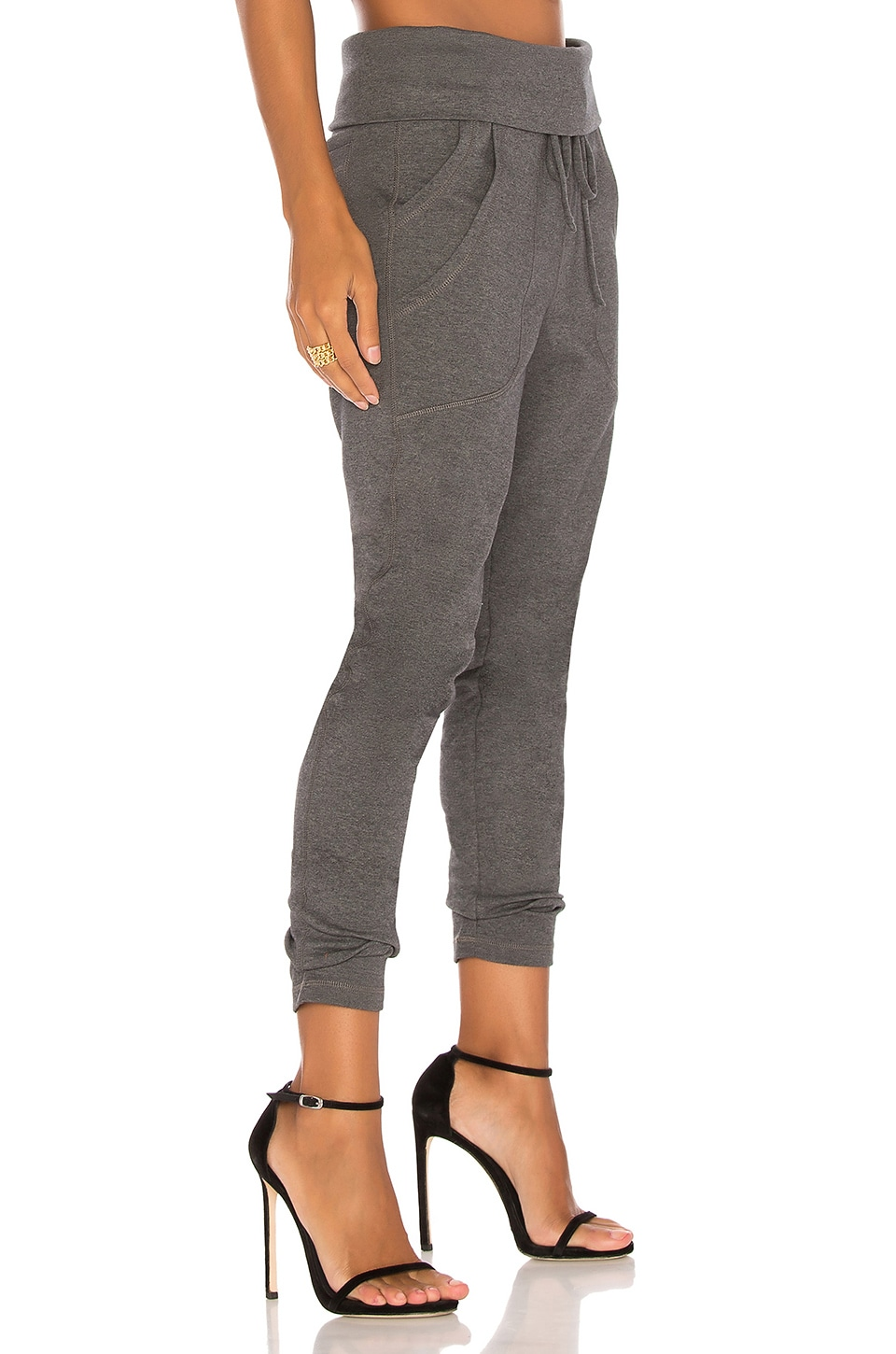 Luxe Lounge Jogger, view 2, click to view large image.