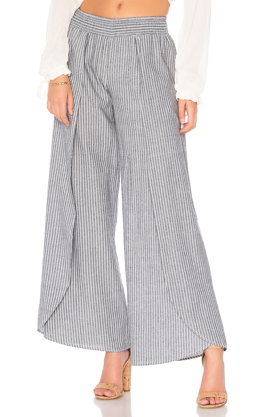 Seaside Stripe Pant