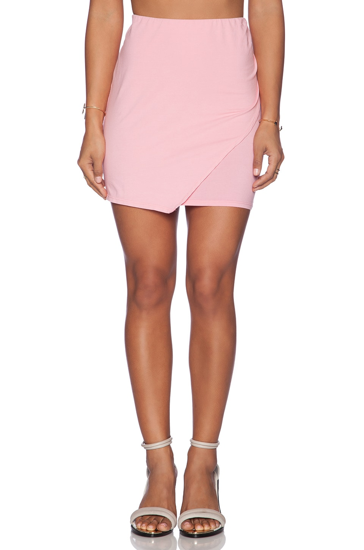 Cotton Lycra Skirt 111
