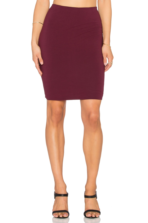 Cotton Lycra Skirt 85