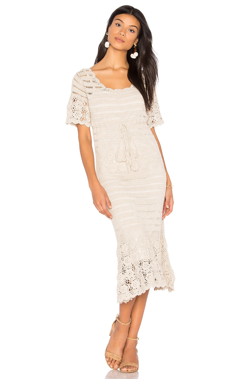 Castello Dress by Boemo