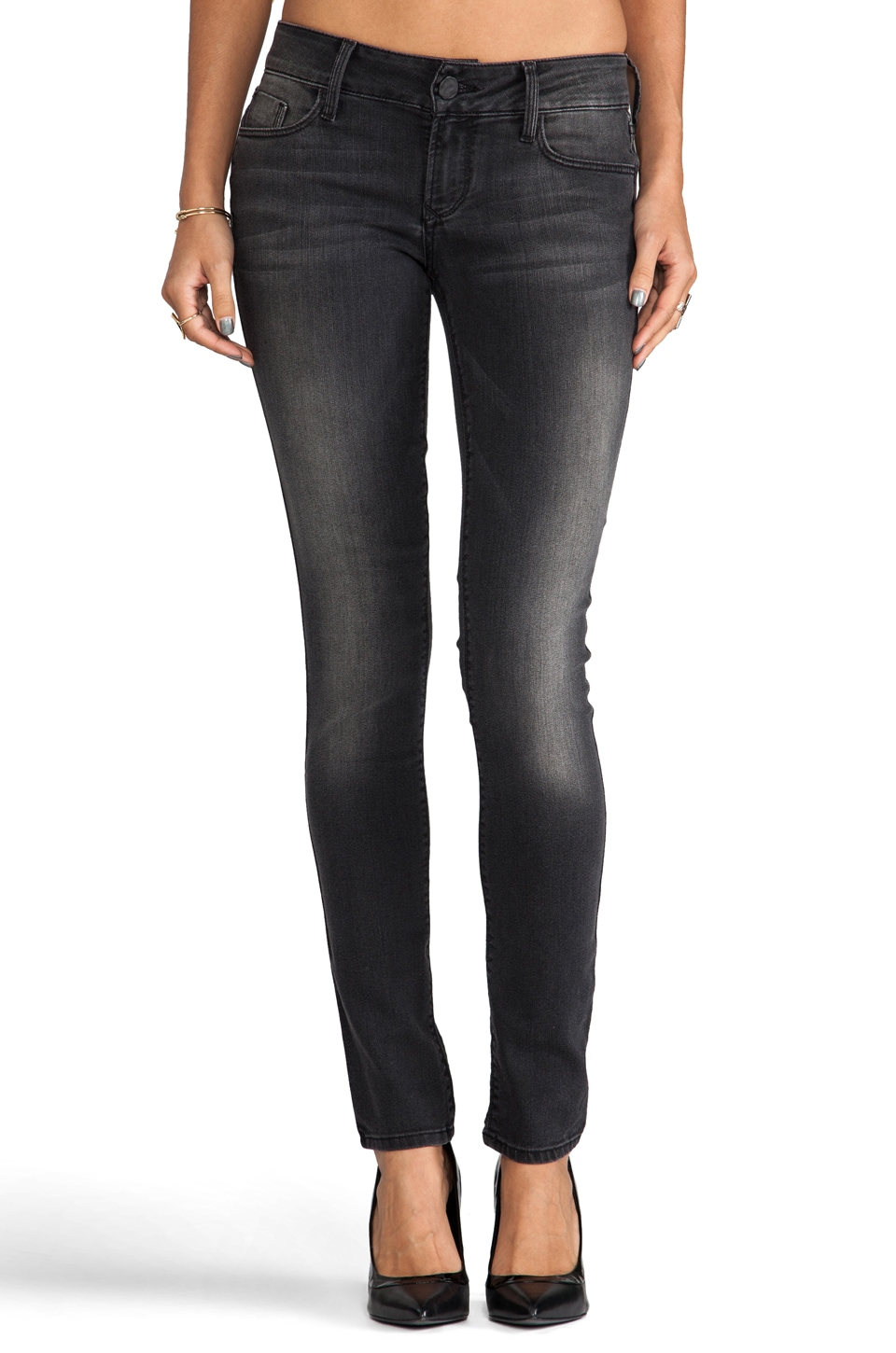 Black Orchid Skinny in Hollywood