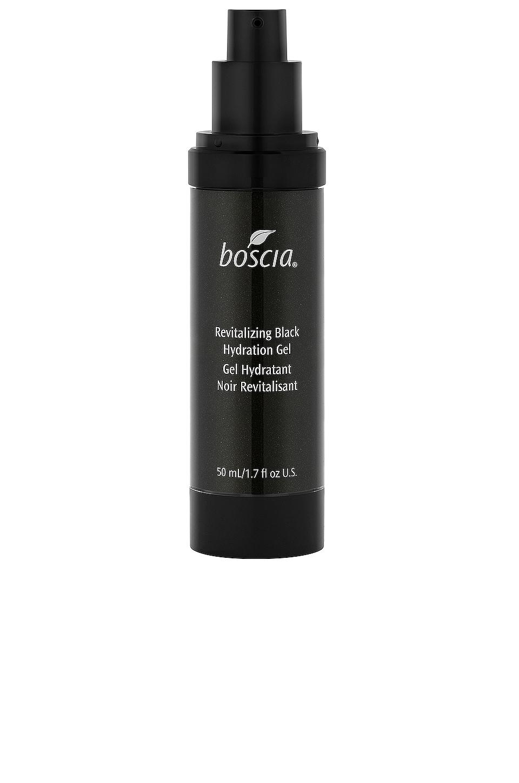 boscia Revitalizing Black Charcoal Hydration Gel