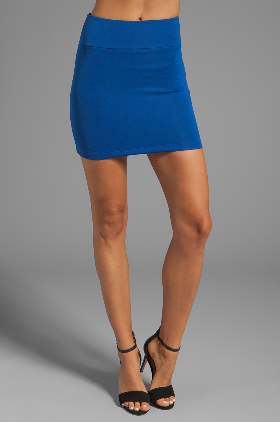 Boulee Levi Mini in Cobalt