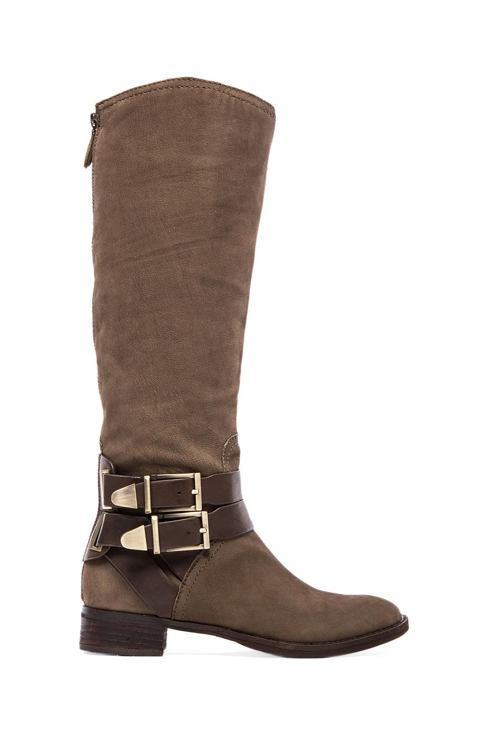 Boutique 9 Randen Boot in Taupe