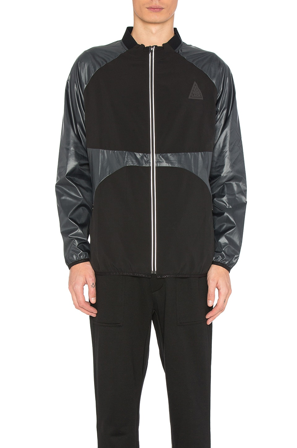 Rock Steady Jacket by Brandblack