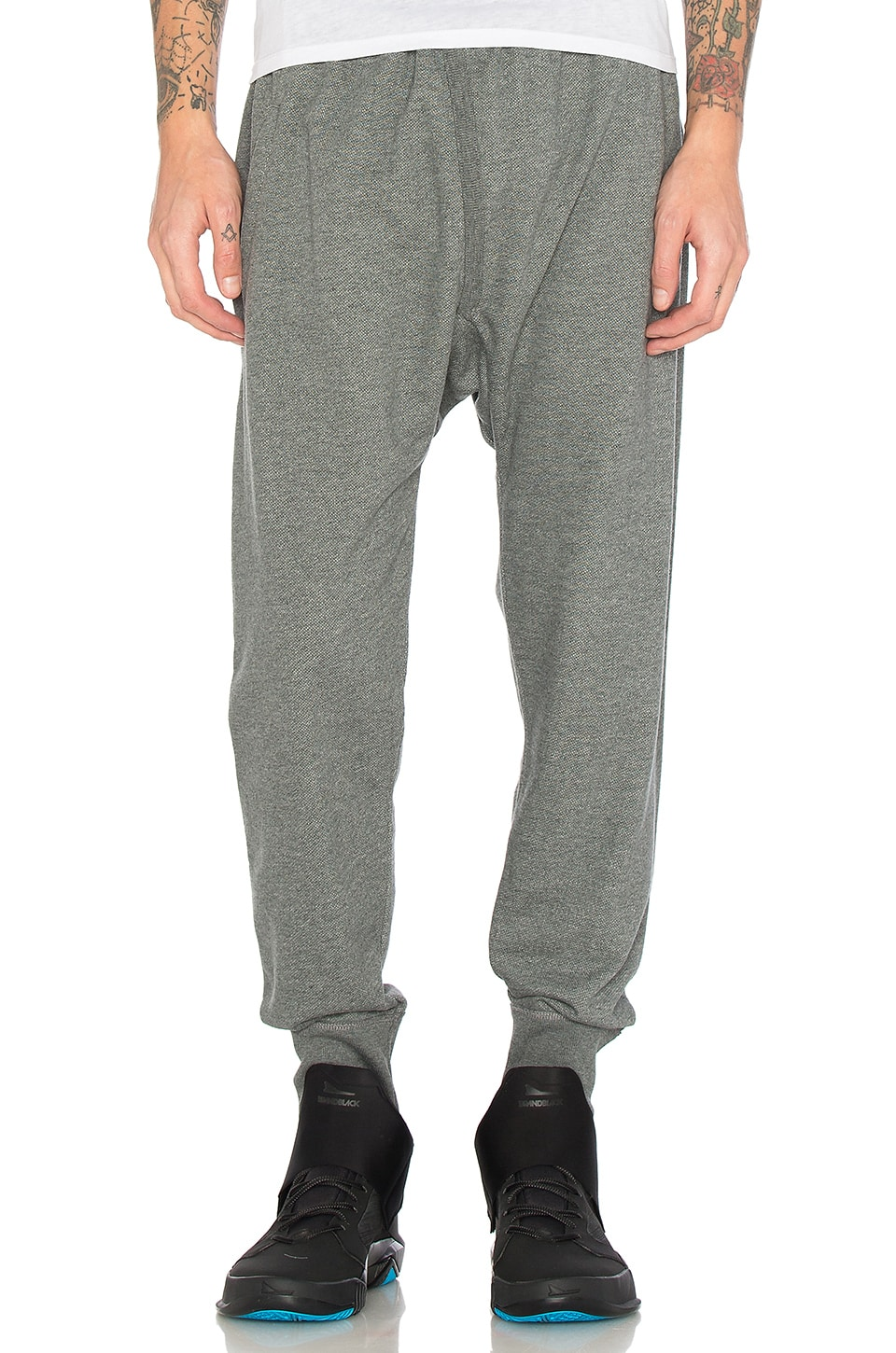 Photo of Namath Sweat Pants by Brandblack men clothes