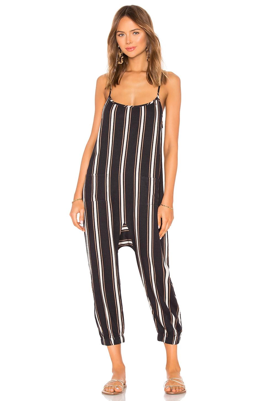 BEACH RIOT x REVOLVE Nikki Jumpsuit in Stripe