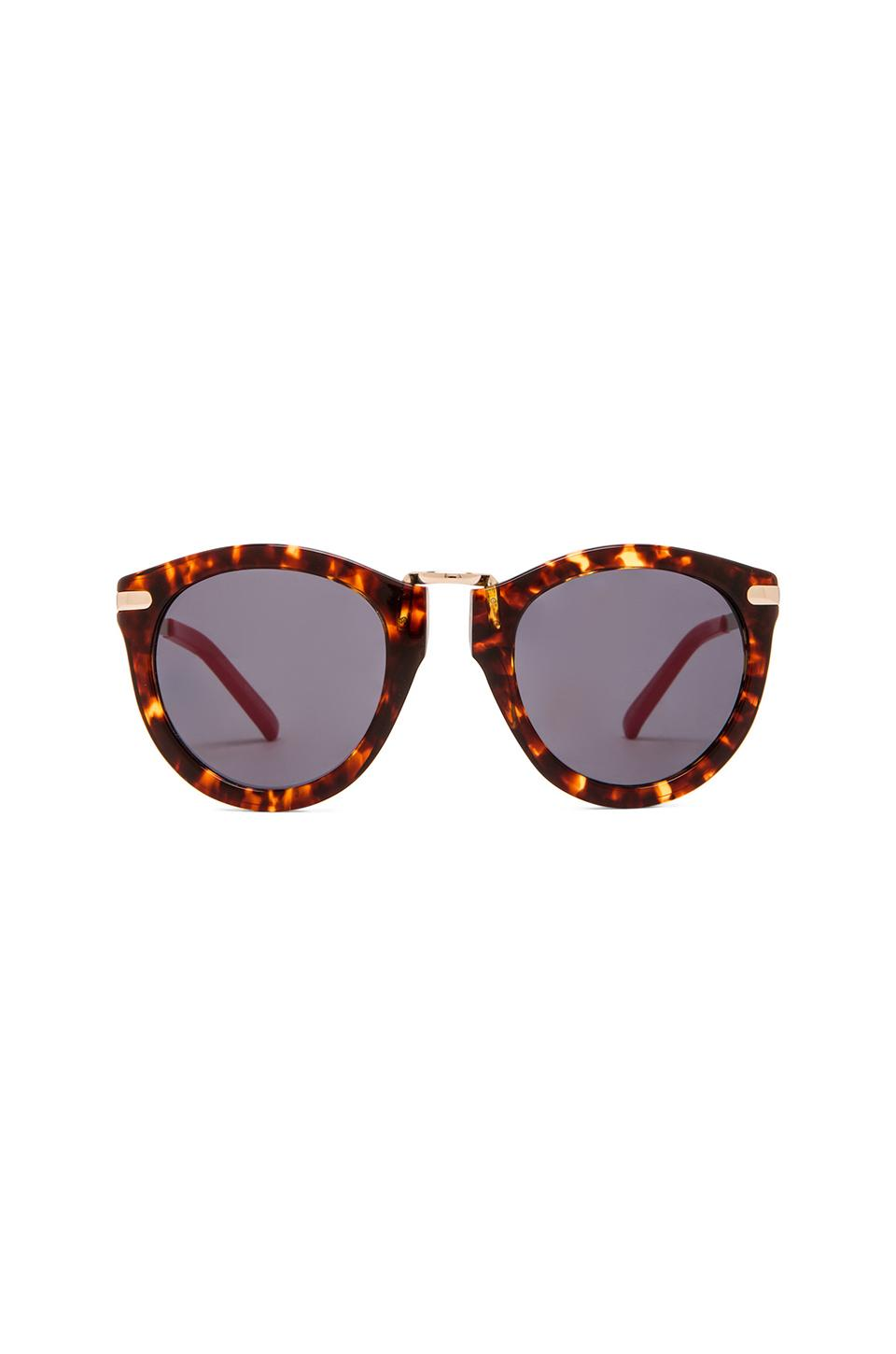 BEACH RIOT The Superior in Tortoise