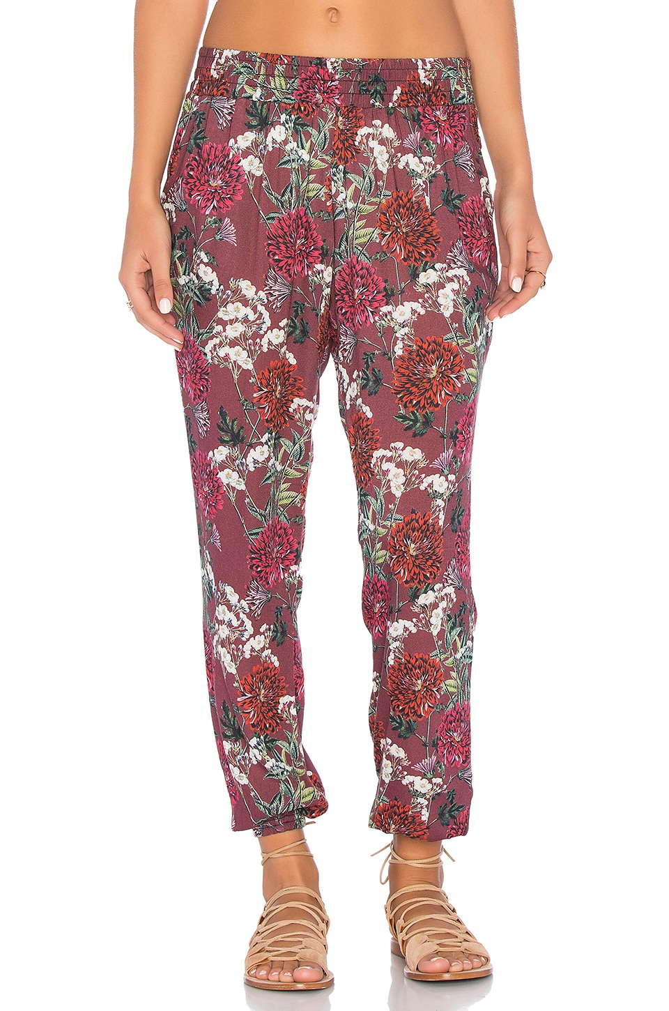 Autumn Pant by BEACH RIOT