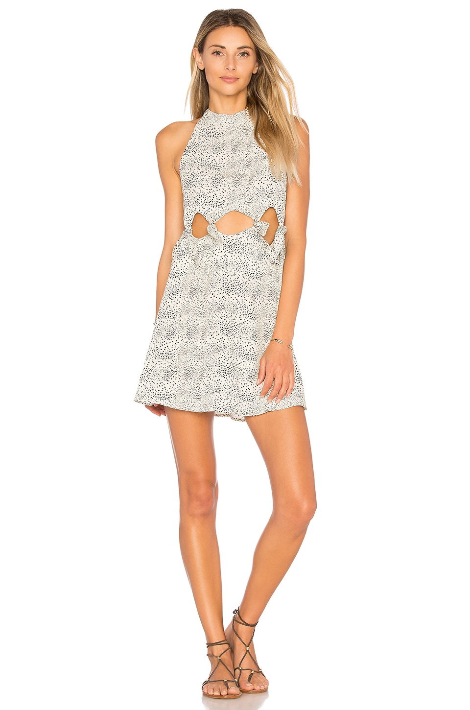 X REVOLVE Kenna Dress by Beach Riot