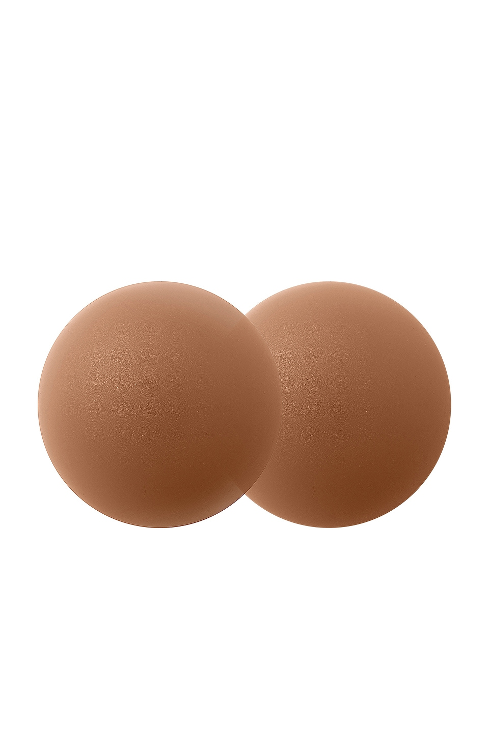 Bristols6 Nippies Skin Size 2 in Coco