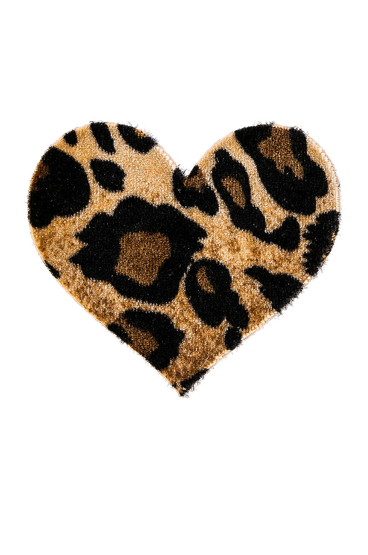 Bristols6 Domenico Heart in Leopard
