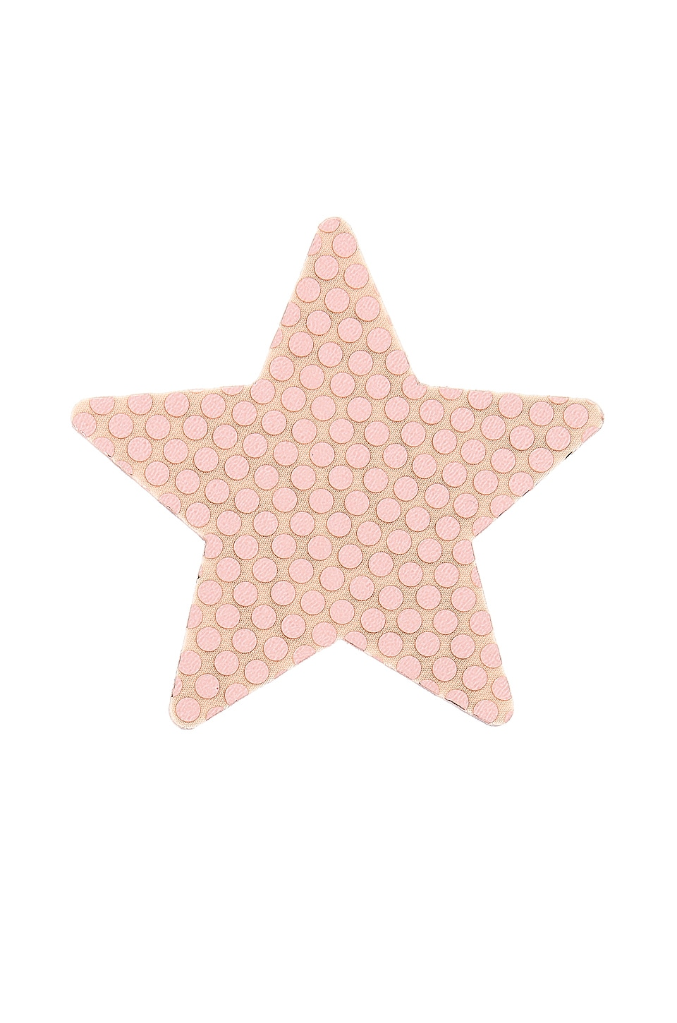 Bristols6 Rosey Star Reusable Nippies in Rose Gold