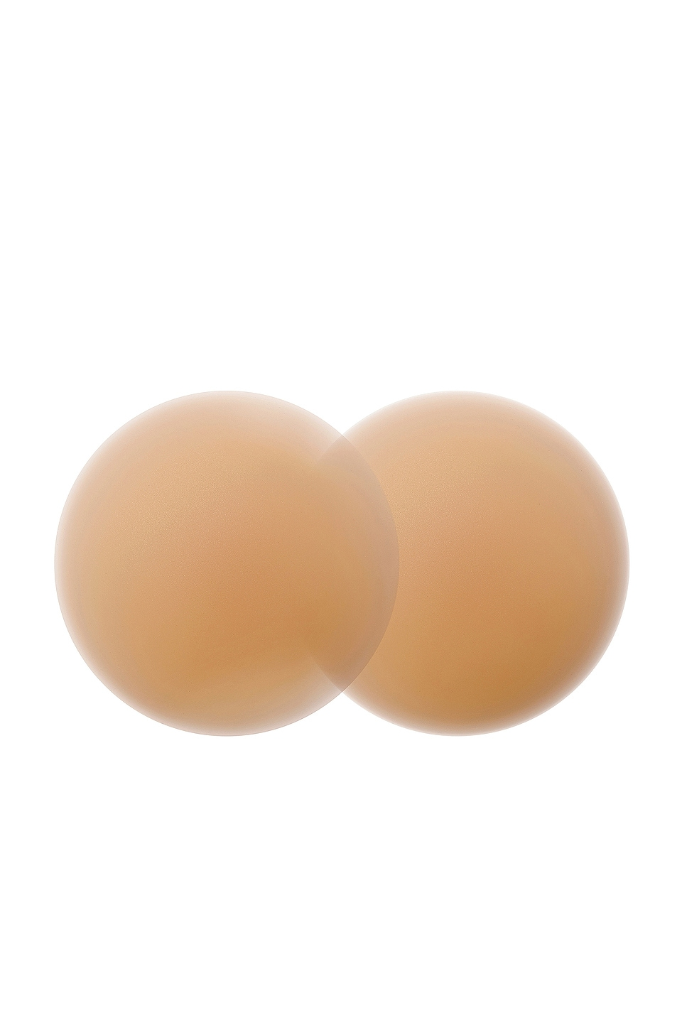 Bristols6 Nippies Skin Size 1 in Caramel