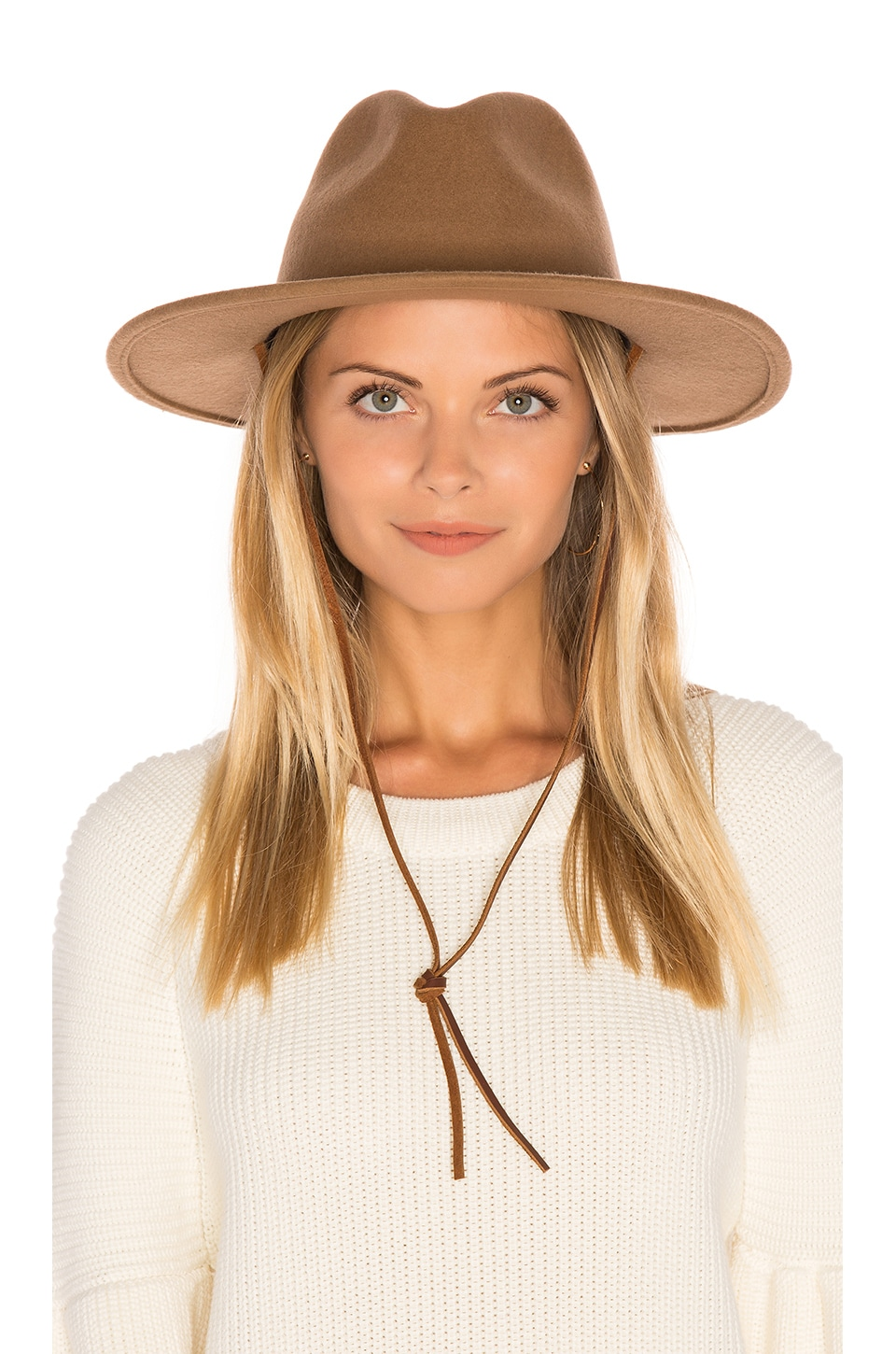 3a7a148786a Brixton Field Hat in Khaki