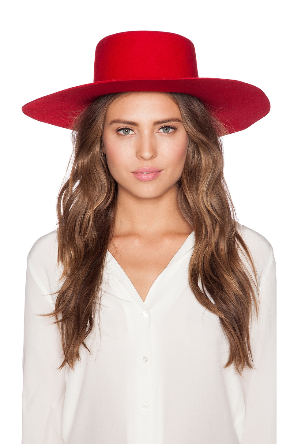 Ally Hat
