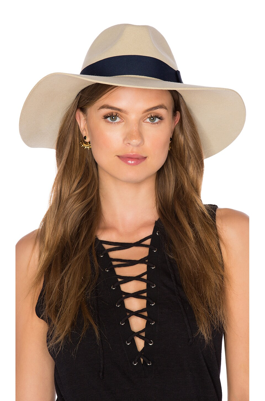 Piper Hat at REVOLVE