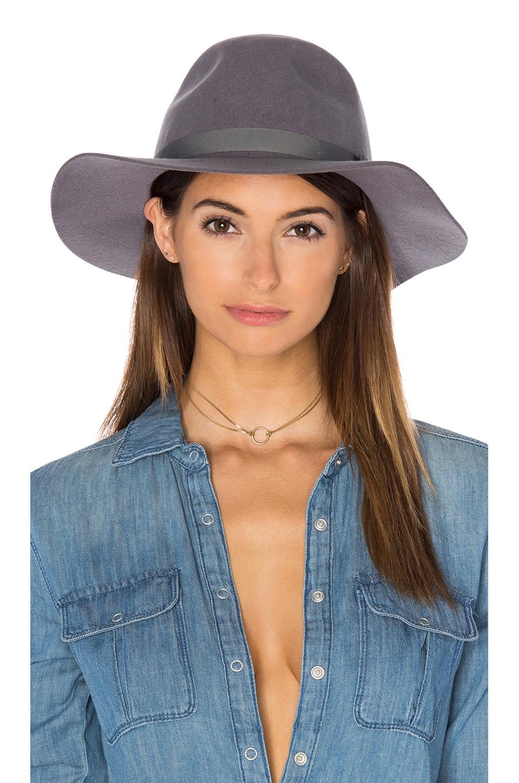 Dalila Hat at REVOLVE