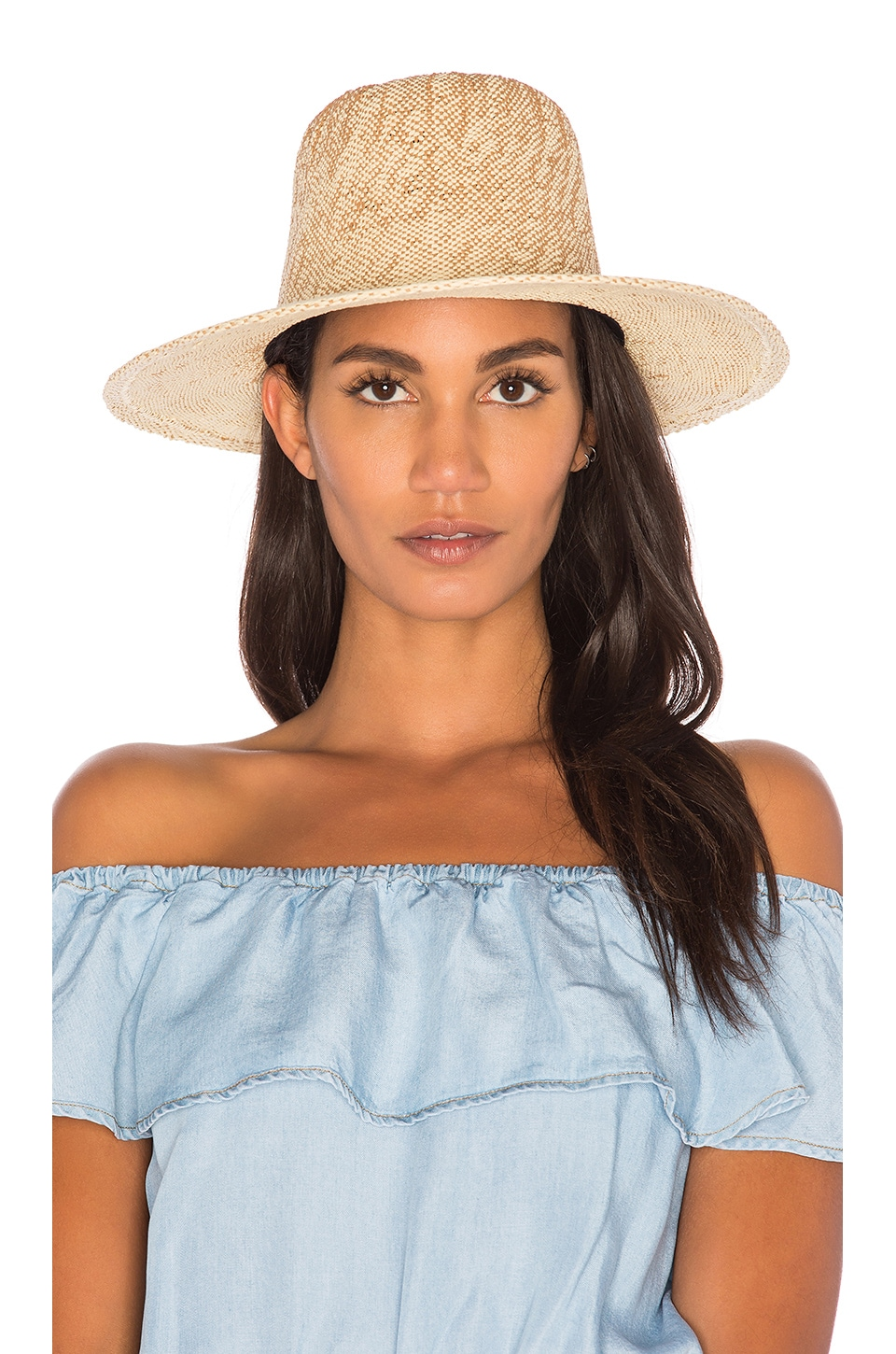 Wasson Hat by Brixton