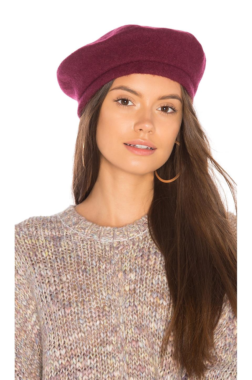 Brixton AUDREY ベレー帽